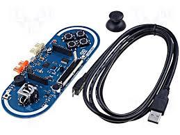 Arduino Esplora + Free USB Cable