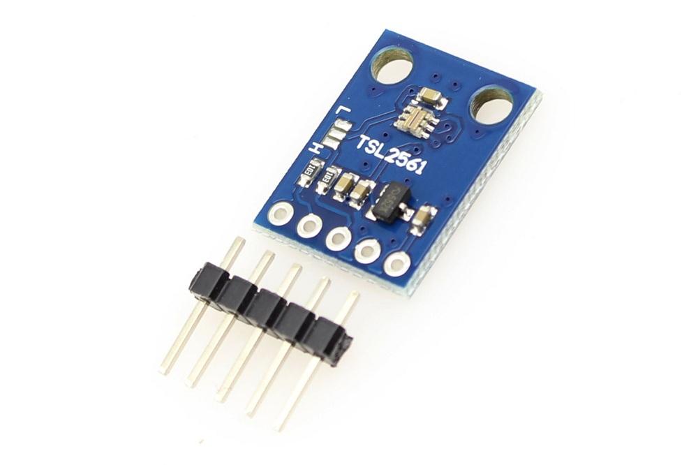 GY-2561 Light Intensity Module (TSL2561)