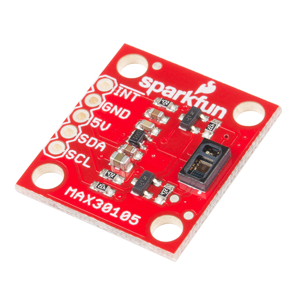 Particle Sensor Breakout - MAX30105 (แท้ SparkFun)