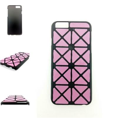 เคสไอโฟน6 Plus/6S Plus เคสฝาหลังBAO BAO สีชมพู