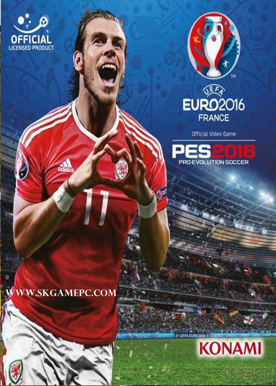 UEFA Euro 2016 ( 2 DVD )