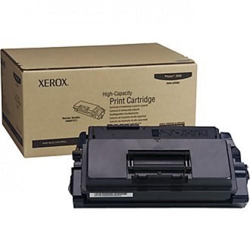 Fuji Xerox CT350936 ตลับหมึกโทนเนอร์ สีดำ Black Original Toner Cartridge