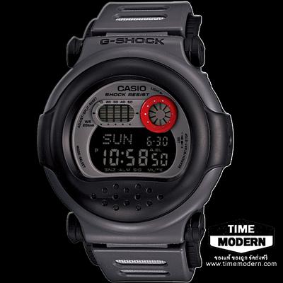 Casio G-Shock Standard Digital Men's Watch Jason รุ่น G-001-8CDR