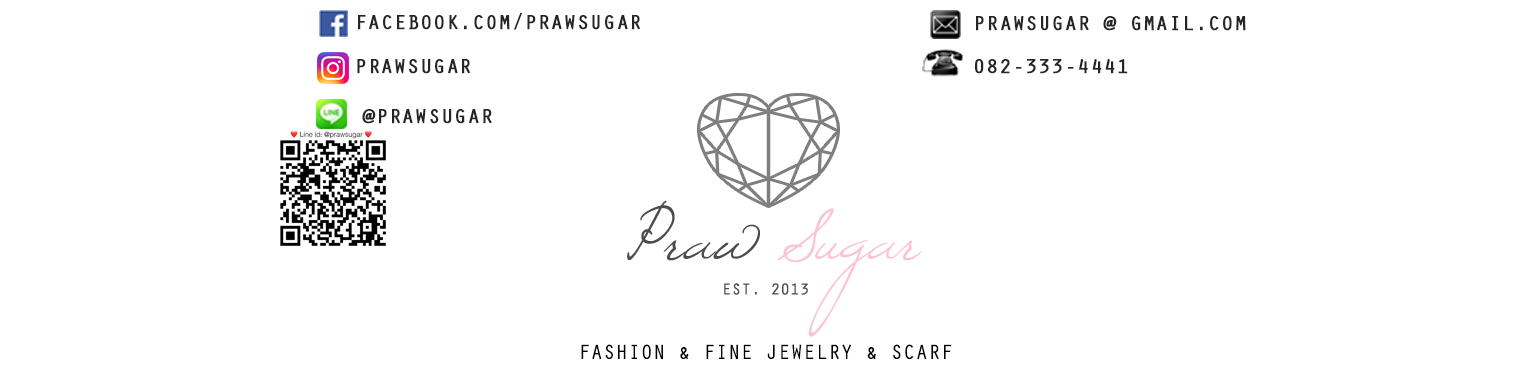 ♥♡ Praw Sugar ♡♥ Fashion & Fine Jewelry & Accessories