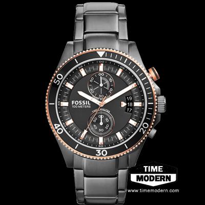 นาฬิกา ฟอสซิล Fossil รุ่น CH2948