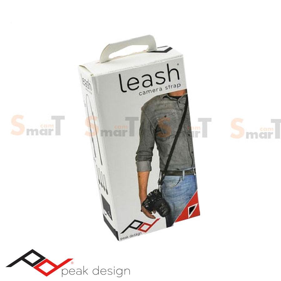 Peak Design LEASH (versatile camera strap)