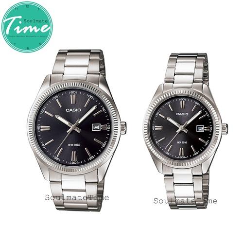 นาฬิกาคู่รัก Casio Classic Lover