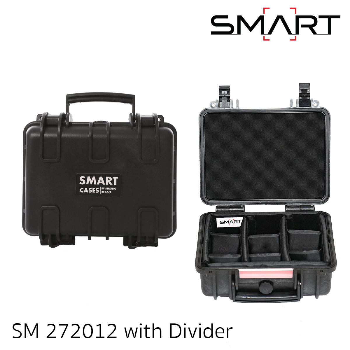 SM 272012 with Divider