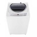 เครื่องซักผ้าฝาบน TOSHIBA AW-DC1700WT 16KG โทรเล้ย 0972108092