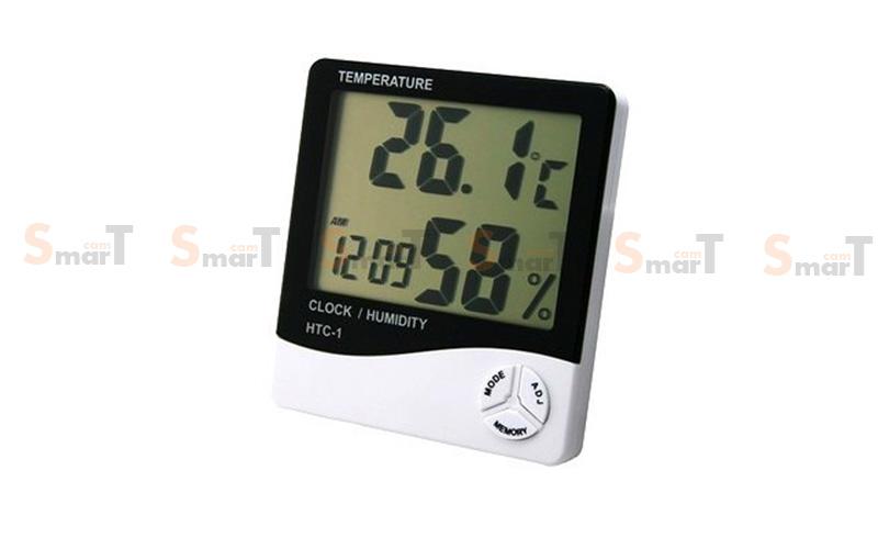 (Q006) ไฮโกรมิเตอร์ Hygrometer