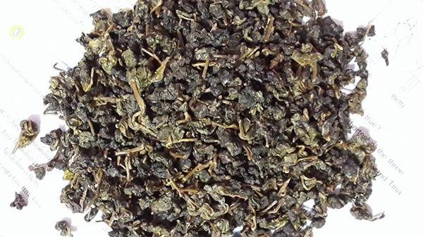 ชาอู่หลงมินต์ น้ำหนัก 500 กรัม