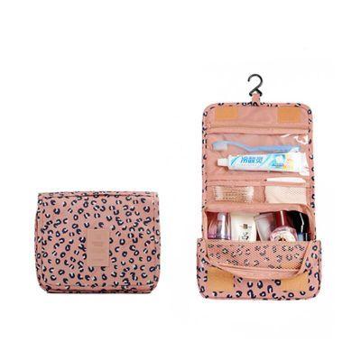 (สีส้มโอรส) กระเป๋าสะพายกันน้ำพกพาพับเก็บได้ ขนาด 24 x 19 CM