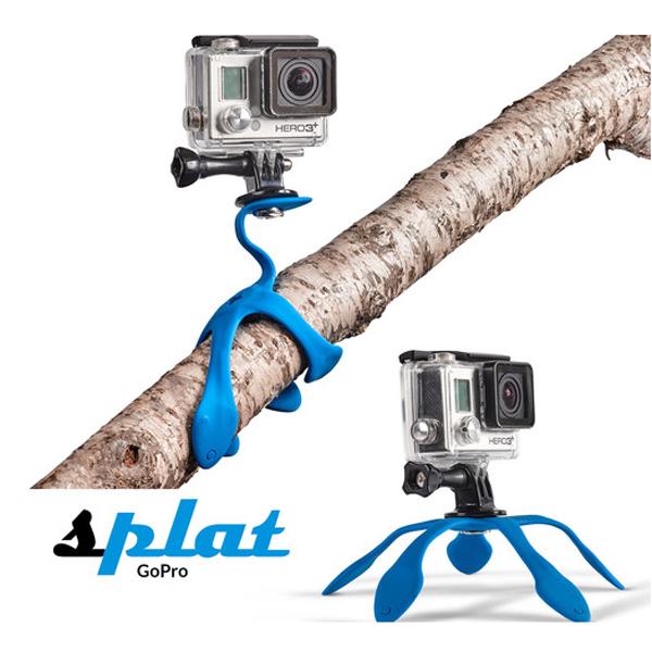 miggo Splat GOP Flexible Mini Tripod for Gopro