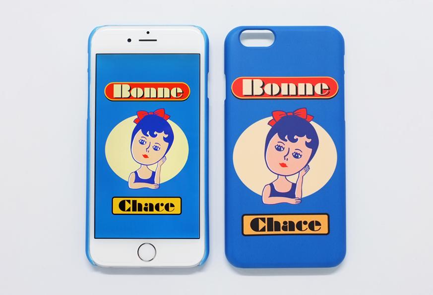 AURORE BONNE CHANCE IPHONE 6 SNAP CASE