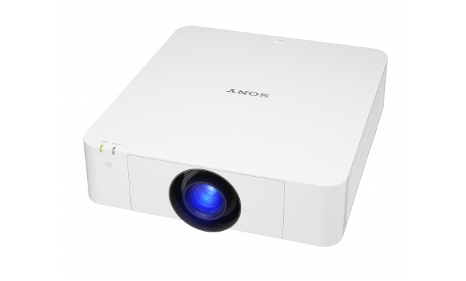 VPL-FHZ65 ( Full HD Laser Projector)ความสว่าง 6,000 lm