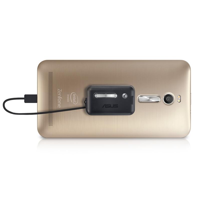 Asus ZenFlash ไฟเสริมสำหรับคนชอบถ่ายรูป