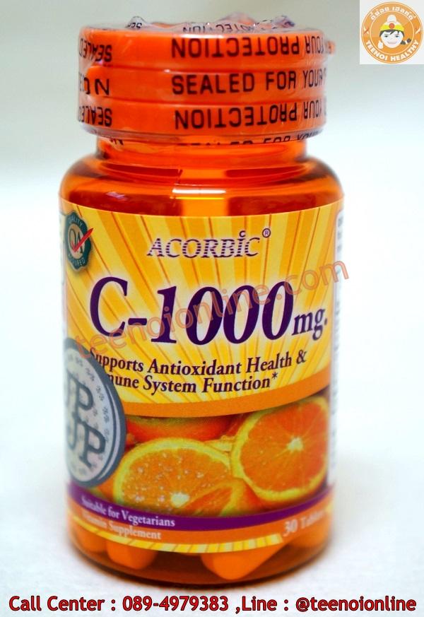 acorbic c-1000