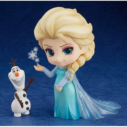 โมเดล Nendoroid Frozen Elsa (Limited Edition)